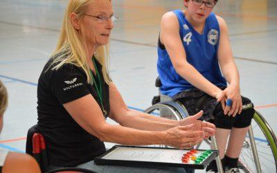 Neues Trainergespann – Christa Weber verabschiedet sich