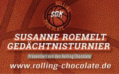 Teilnehmer 14. Susanne-Roemelt-Gedächtnisturnier